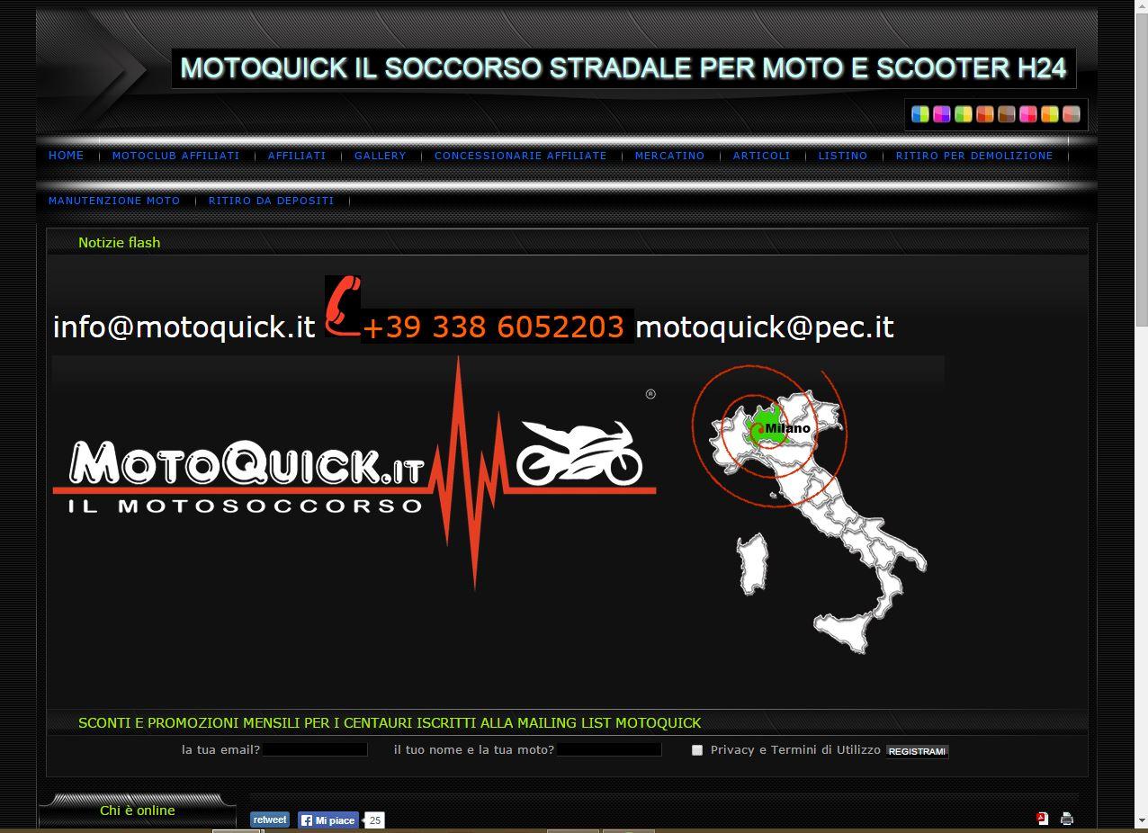 MotoQuick